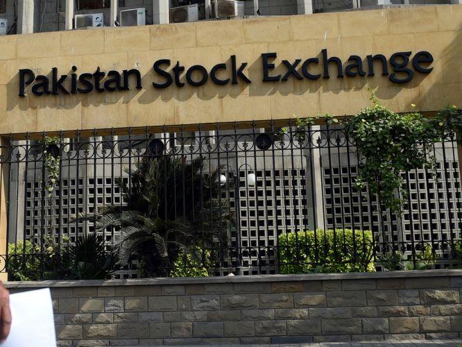 Kse 100 Index Gains 900 Points As Bulls Prevail Kse Karachi
