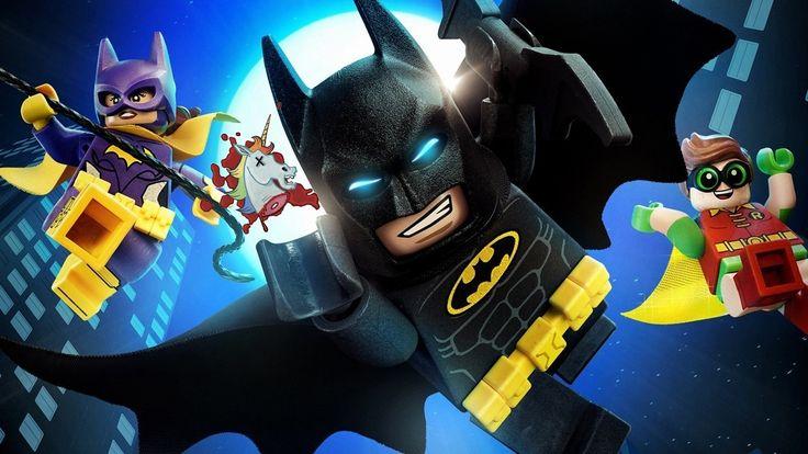 [Crítica] 'Batman. La LEGO Película'. Cuando quieras y donde quieras Superman