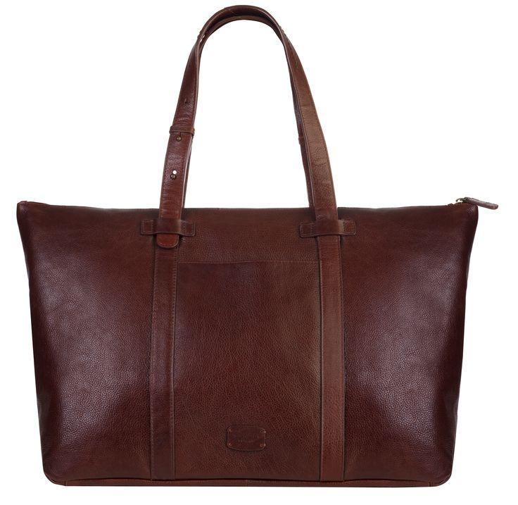 Radley oversized leather bag