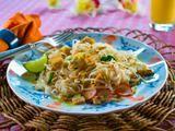 Pad Thai Recipe - Trisha's Southern Kitchen