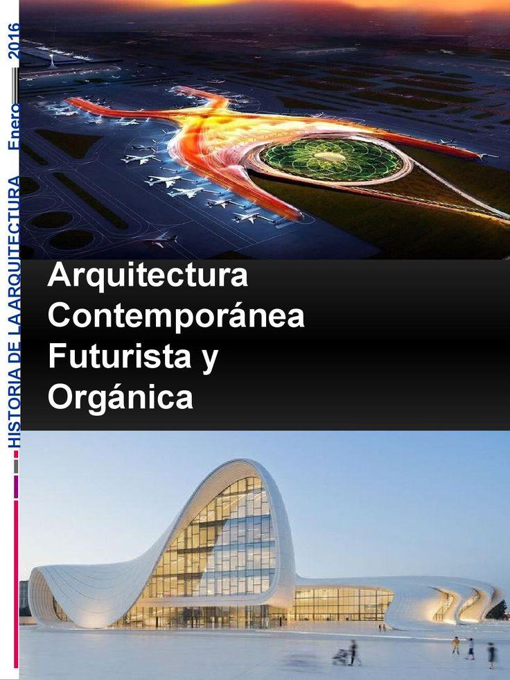 Historia de la arquitectura iii revista 3 norman foster y zaha hadid