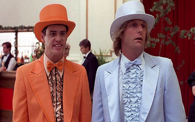 20 'Dumb And Dumber' Quotes You Should Still Be Using In Everyday Conversation. One I the best things ever.