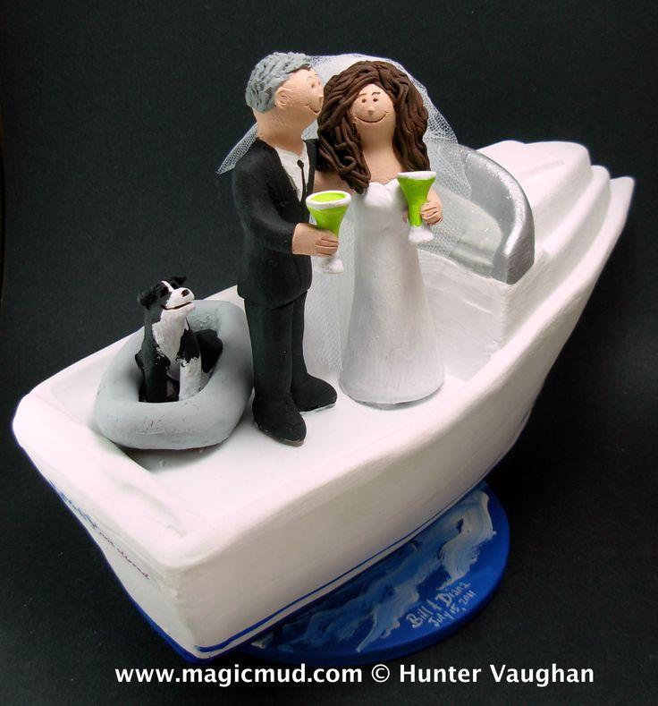 "www.magicmud.com 1 800 231 9814 $250 mailto:magicmud@m... blog.magicmud.com twitter.com/... www.facebook.com/... $250#yacht#canoe#boat#powerboat#raft#""fishing_boat""#motor_boat#sailboat#boating #wedding #cake #toppers #custom #personalized #Groom #bride #anniversary #birthday#weddingcaketoppers#cake toppers#figurine#gift#wedding cake toppers"