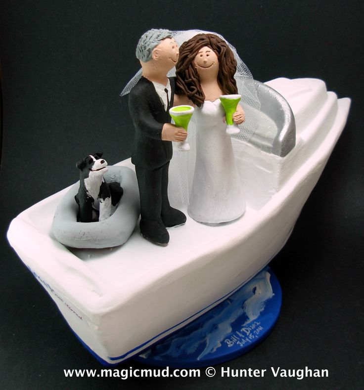 boat wedding cake topper 235 best images about boats amp ship cakes on 1991