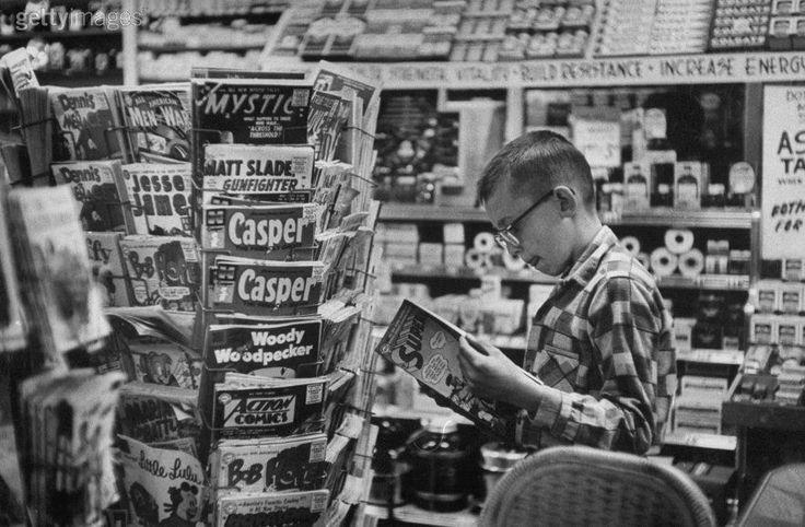 One Publisher Returning to Newsprint For Comic Book Printing (Newsarama.com 03 January 2017)