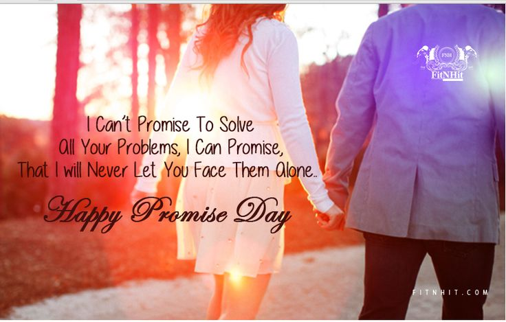 20 Promise Day wallpaper and Quotes