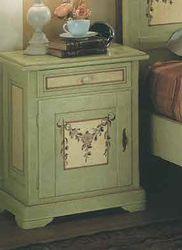 Мебель с росписью в стиле прованс - Детская мебель прованс - Детская мебель с росписью - Коллекции мебели - Салоны мебели Rattan&Wood - Мебель из ротанга и массива - Мебель в стиле прованс и кантри - Плетеная, ротанговая мебель