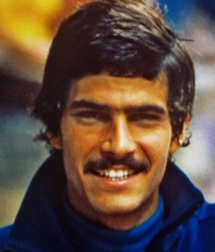 mark spitz the 1972 olympic swimmer