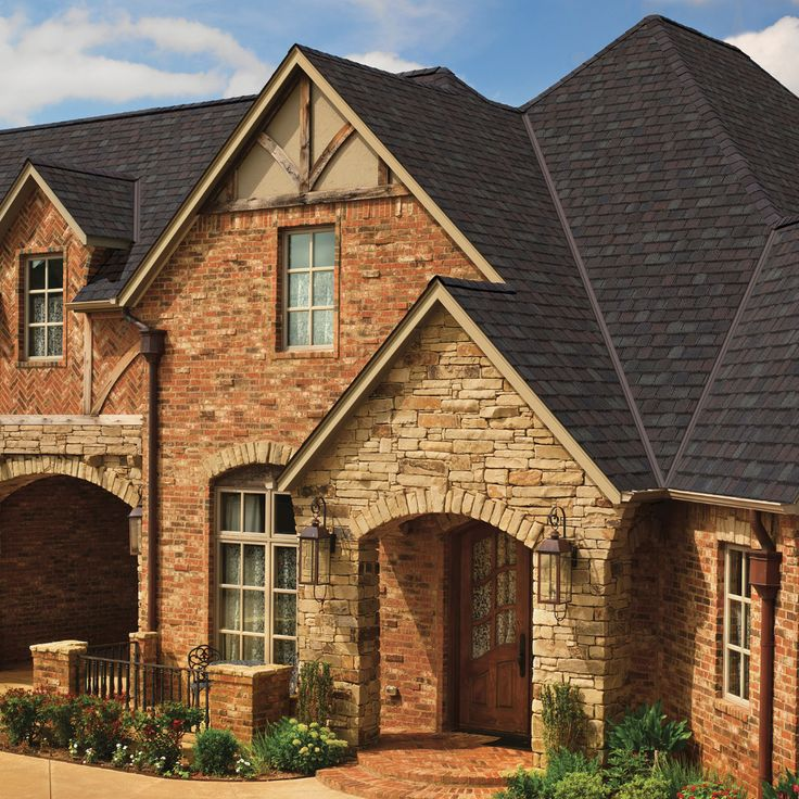 Best Gaf Camelot® Ii Shingles In 2020 Architectural 400 x 300