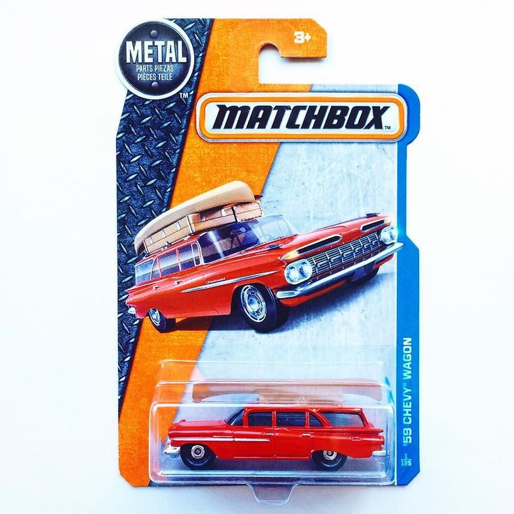 @matchboxworld nailed this! Pretty epic if I do say! Very nooiiiccccceee! #fromthepegs #matchbox #mbx #chevy #toycrew #toypics