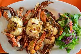 Image result for crab recipes