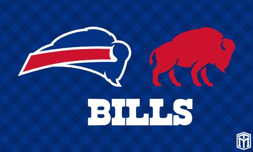 Bucknackt's Sordid Tawdry Blog: WHEN ARE THE BILLS GOING TO START BEING LOYAL TO T...