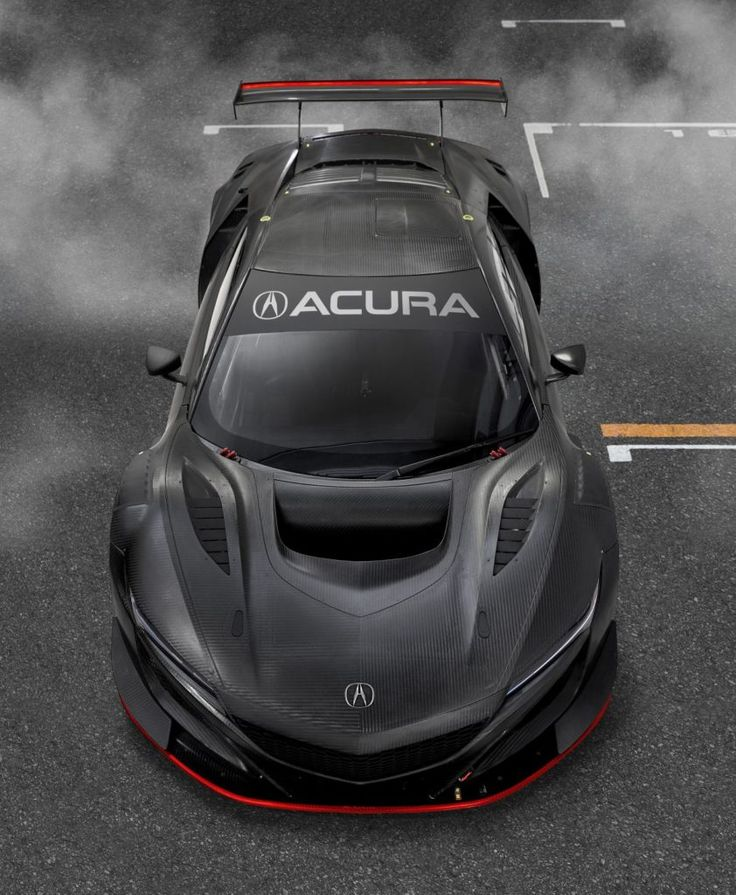 Acura NSX GT3 Evo 2019, 4k Wallpapers, Images, HD Cars