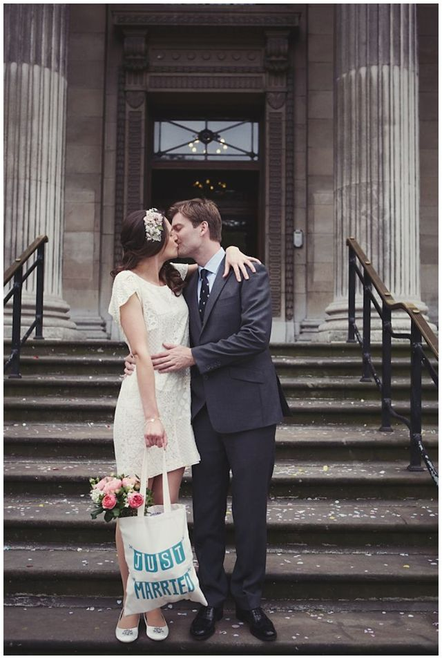 Julie James Leafy Hampstead City Chic Pre Wedding Shoot