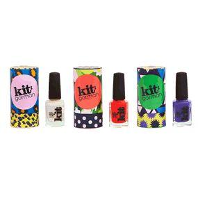 Ltd Ed kit gorman Nail Polish