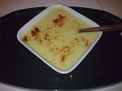 Σούπα βελουτέ.καρότο -πατάτα!! ~ ΜΑΓΕΙΡΙΚΗ ΚΑΙ ΣΥΝΤΑΓΕΣ