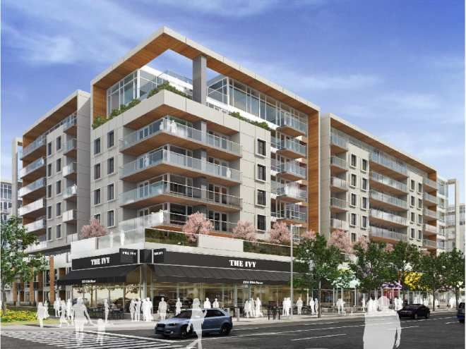 mixed use residential development - Google Search