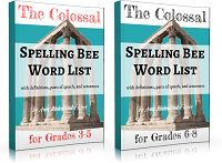 300 Fourth Grade Spelling Words Your Students Need to Know