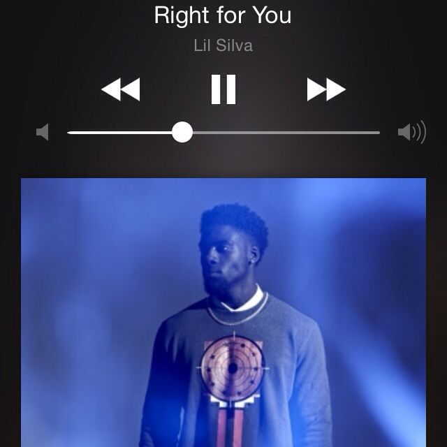 Lil Silva - Right for You f/ Banks #soul #MondayMusic