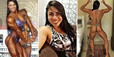 Galdino Saquarema Noticia: A fitness Fernanda Guttila morre após sofrer uma parada cardíaca.