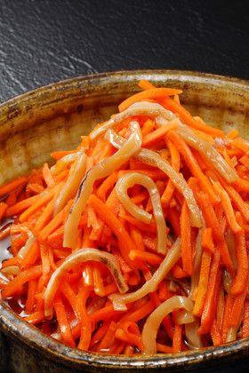 いか人参 by ホテル華の湯・料理長 [クックパッド] 簡単おいしい ... 北海道の松前漬けが、伊達市梁川町に伝えられたと云われています。
