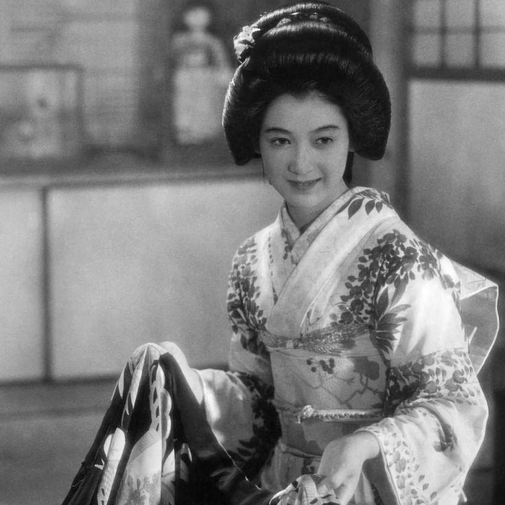 The great Hara Setsuko (1920-2015)