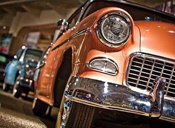 Henry Ford museum Zeckford.com #ZeckFord