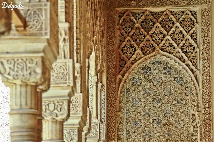 #ANDALUSIA da scoprire e conquistare, sapida di fascino arabo e di profondità mediterranea #ecoturismo #travel