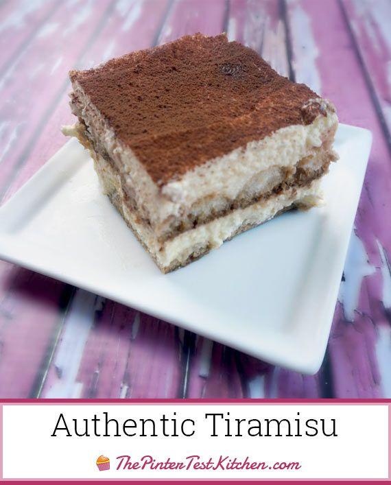 Authentic Tiramisu Recipe for #Choctoberfest with @imperialsugar