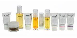 Pukka organiczne kosmetyki najwyższej jakości.
