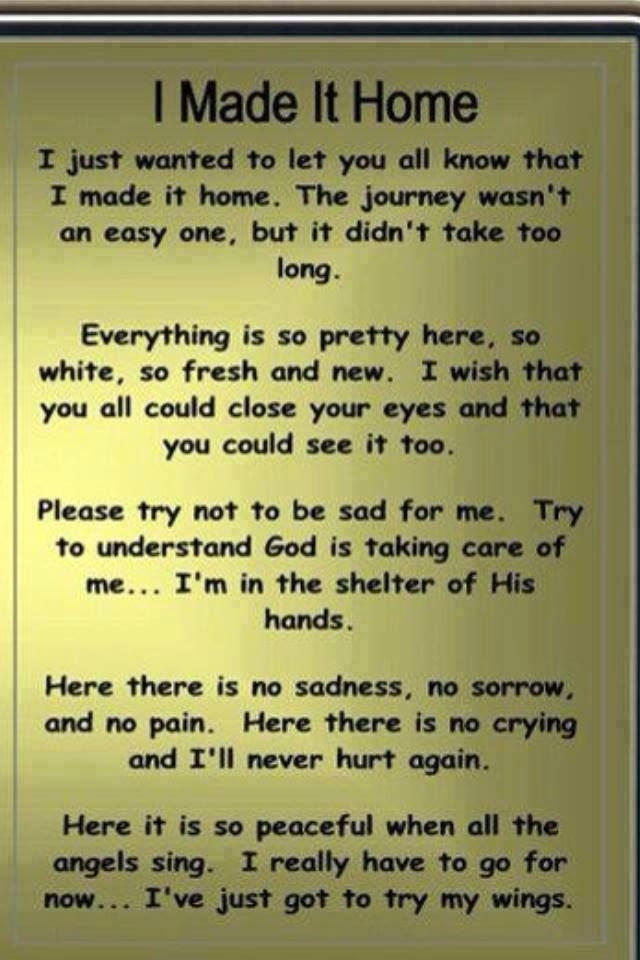 Poem from the Rainbow Bridge! Beautiful Happy Fathers Day Daddy I Miss You And Love You~