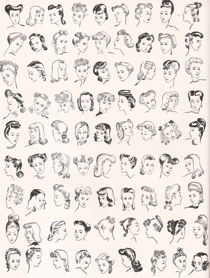 best 25 1940s fashion hair ideas on pinterest 1940s