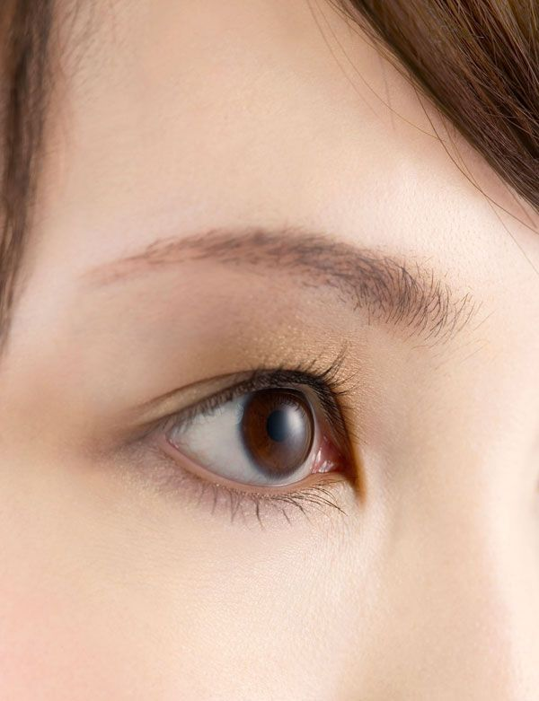 If The Hair On Your Outer Eyebrows Is Sparse It May Be Time To Stop