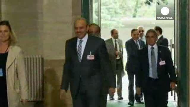 Pesimismo en Ginebra respecto a las negociaciones de paz sobre el Yemen