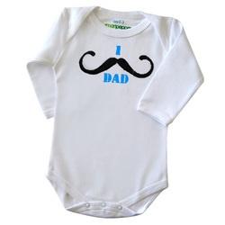Graphic Onesies - smartpepper | babies