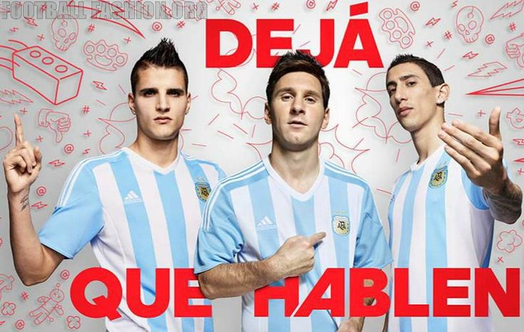Argentina 2016 Copa America