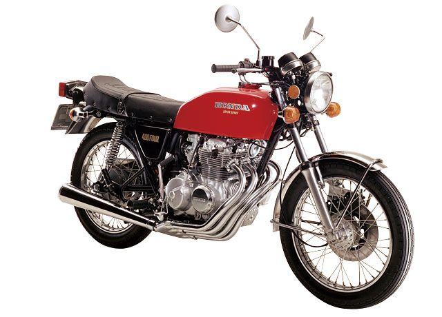 カフェレーサーの歴史 | 新車・中古バイク検索サイト GooBike.com