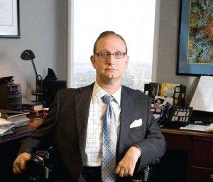 Assistant U.S. Attorney Jay G. Trezevant (JD 87)
