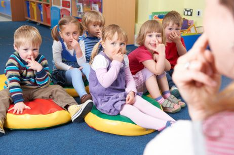 Comparison of Montessori, Waldorf & Reggio Emilia