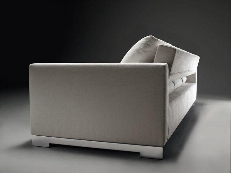 Divano Molteni Reversi canapé trois positions - existe dans une cinquantaine de couleurs et tissus