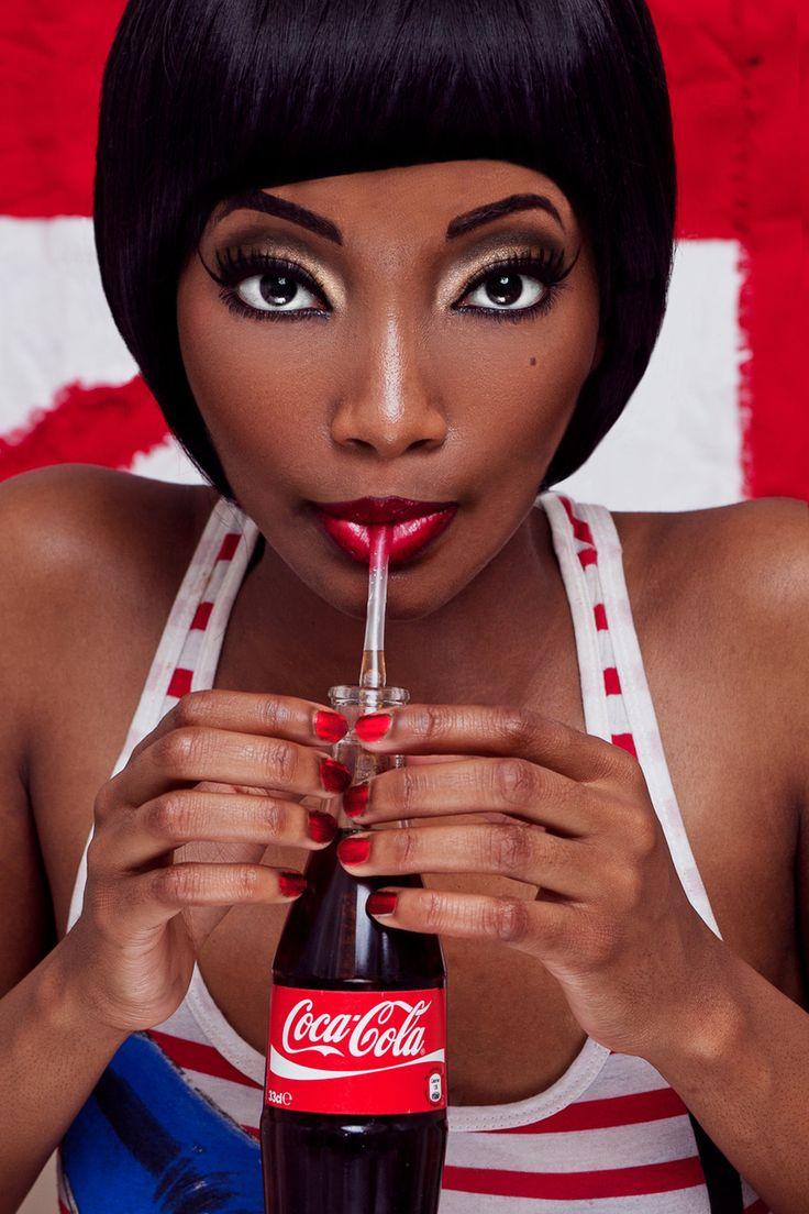 Coca cola by camron tietcheu photography