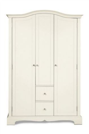 Buy Sophie® Triple Wardrobe from the Next UK online shop