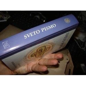 Slovenian Bible   $59.99