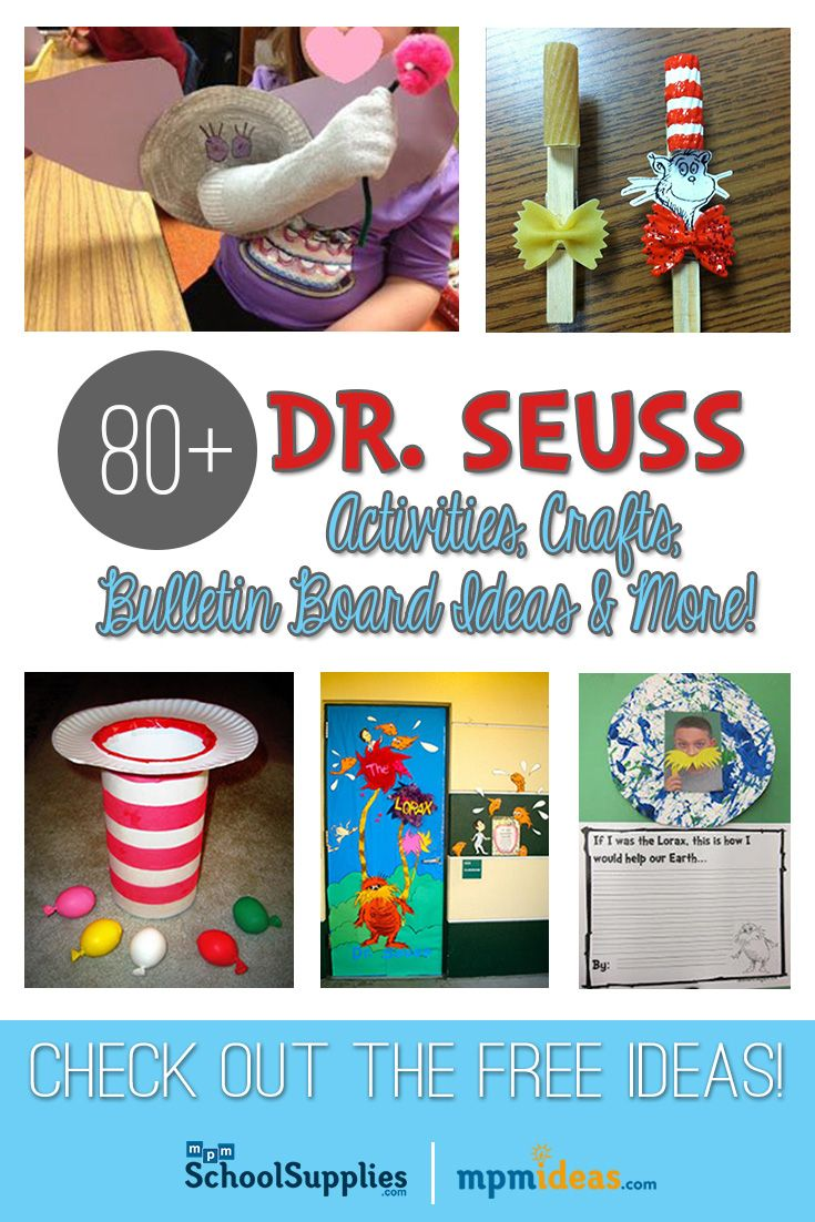 Celebrate dr seuss birthday or anyway with these free dr seuss quote - Looking For Some Fun Ways To Celebrate Dr Seuss Birthday Check Out These