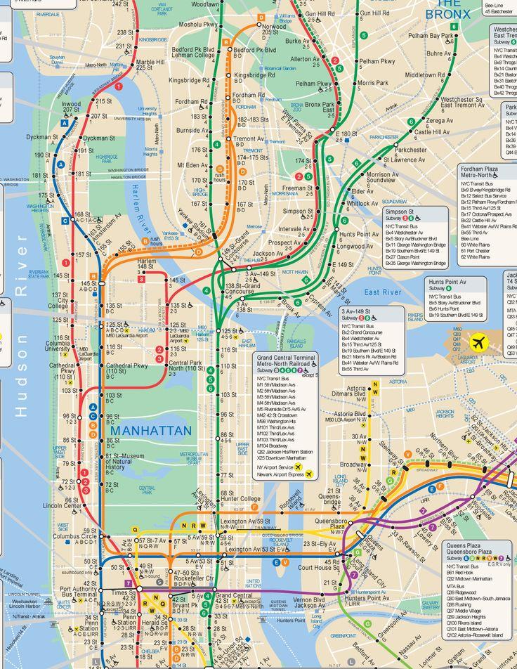 Best Nyc Subway App Iphone