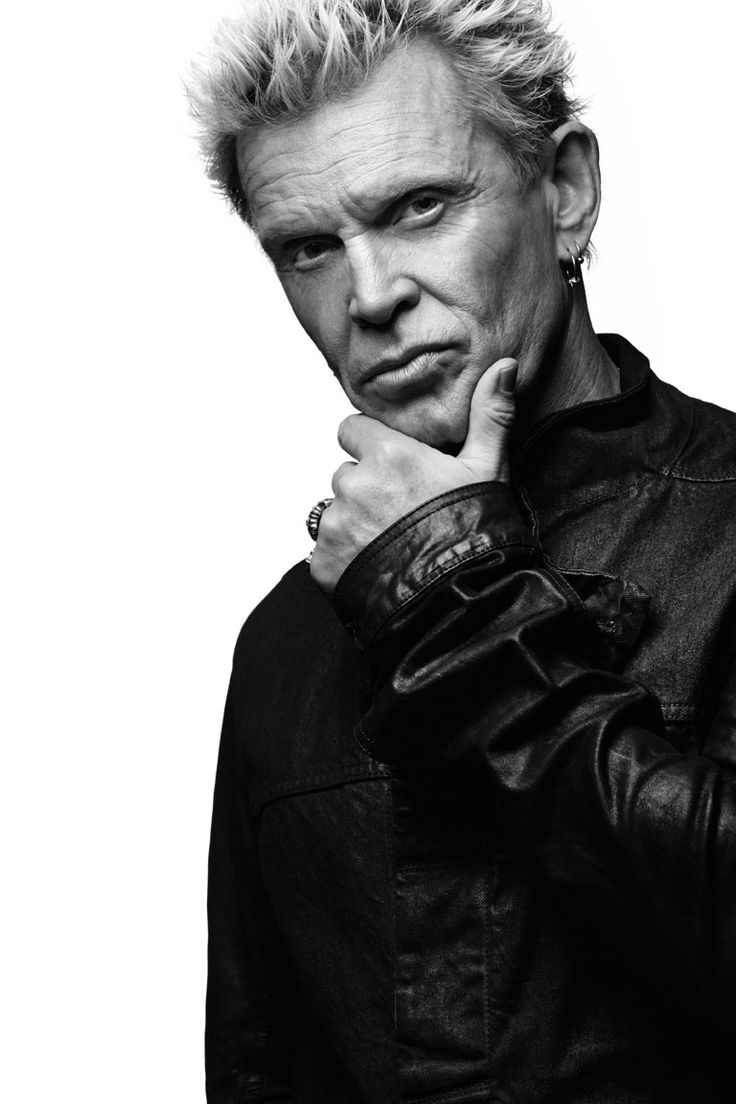 222 best Billy Idol images on Pinterest