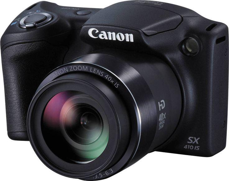 Canon Powershot Sx 410 Is Canon Powershot Canon Digital Camera Powershot
