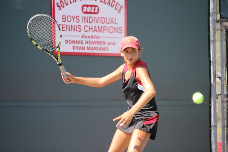 Preview: Youth Movement Will Lead Tritons Girls Tennis in 2014