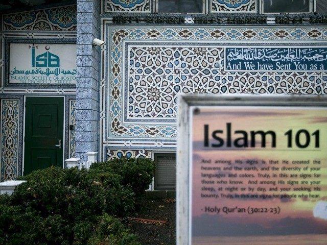 Former FBI Counterterrorism Agent: 'Vast Majority' of US Mosques/Islamic Centers Part of 'Jihadi Network'