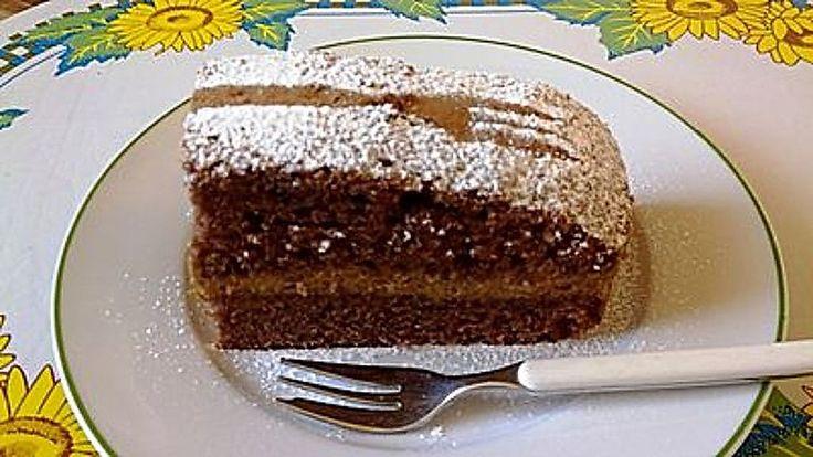 """Andis """"ruckzuck""""-Kaffeetorte, ein beliebtes Rezept aus der Kategorie Torten. Bewertungen: 8. Durchschnitt: Ø 3,9."""